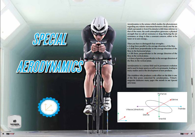 Special Aerodynamics to read in TrimaX#154