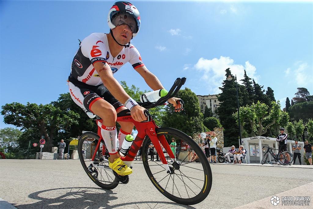 Frederik Van Lierde – EXTRA RACE: Gérardmer Triathlon XL