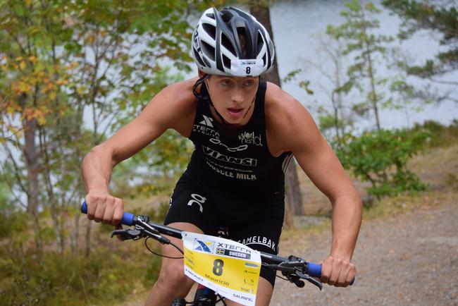 Mendez, Erbenova win XTERRA Sweden