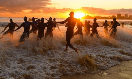 IRONMAN 70.3 World Championship – Human-Interest Stories