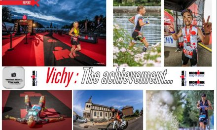 Vichy :The achievement… to see in TrimaX#156