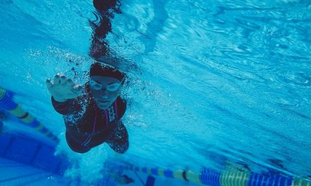HUUB : Take A Look At Our NEW Buoyancy Shorts. Get In The Pool This Winter!