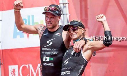 DOUBLE WIN FOR VAN VLERKEN AND BITTNER AT CHALLENGE ARUBA