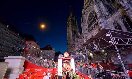 Challenge Regensburg German Championship 2017 and European Championship 2018