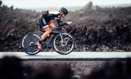 Cervélo unveils its Personal Best, the much anticipated P5X – Cervélo's best,  most personal triathlon bike ever.