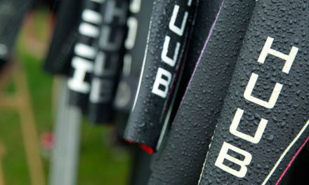 HUUB : Only 9 days remaining! Get Up To 70% Off Ex-Demo Wetsuits.