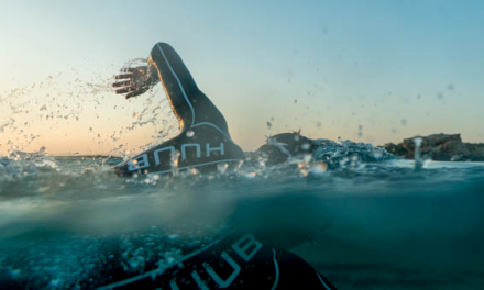 HUUB: Up To 70% Off Ex-Demo Wetsuits. 100s Newly Added Today!