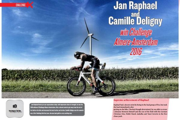 challenge-almere-amsterdam