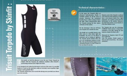 Trisuit Torpedo by Skinfit : Choose a second skin ! to read in TrimaX#157