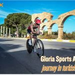 Gloria Sports Arena,  journey in turkish land to read in TrimaX#159
