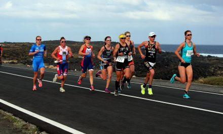 Vandendriessche and van Vlerken win International Lanzarote Duathlon 2017