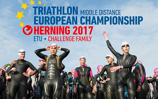 Welcome to the Challenge ETU Middle Distance Triathlon European Championship in Herning, Denmark!