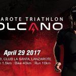 400 triathletes take on the Canarian triathlon classic Volcano Triathlon April 29th