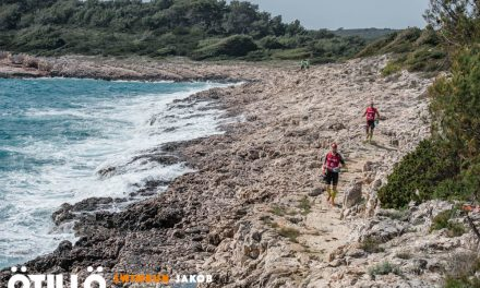 Exceptional first edition race at ÖTILLÖ Swimrun Hvar