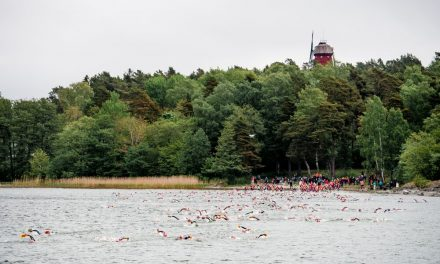 ÖTILLÖ Swimrun Utö – The Swedish Swimrun World Series event 28 May