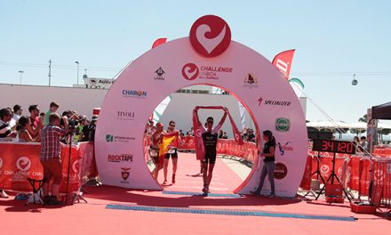Challenge Family Insights – First edition Challenge Lisboa, Huub sponsors Championship and much more!