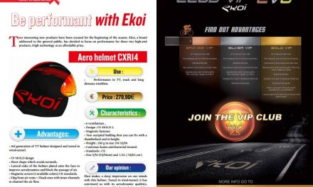 Be performant with Ekoi to read in TrimaX#APRIL