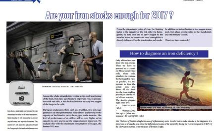 Are your iron stocks enough for 2017 ? to read in TrimaX#APRIL