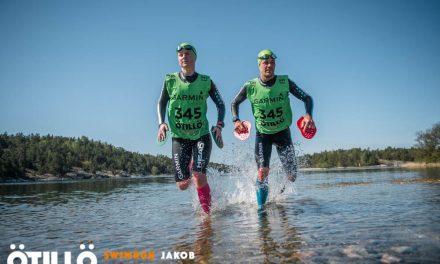 Perfect conditions at ÖTILLÖ Swimrun Utö