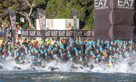 REGISTER NOW FOR CHALLENGE FORTE VILLAGE SARDINIA