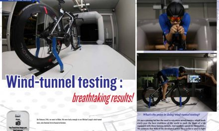 Wind-tunnel testing : to read in TrimaX#APRIL