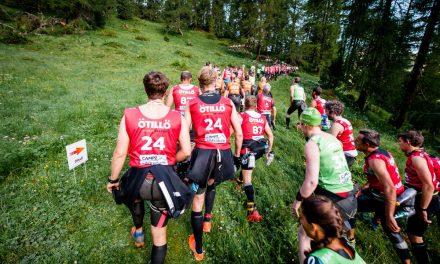 ÖTILLÖ Swimrun Engadin – race on 9 July