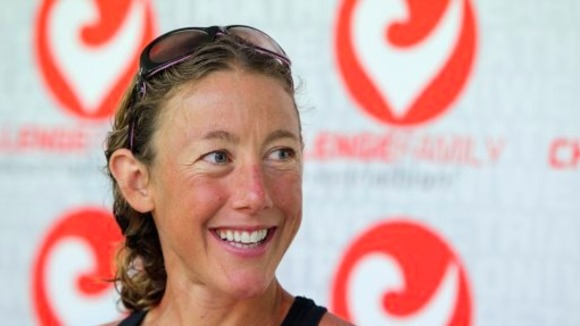 Chrissie Wellington to attend DATEV Challenge Roth to witness world record attempt
