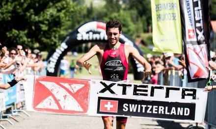 Forissier, Flipo win XTERRA Switzerland