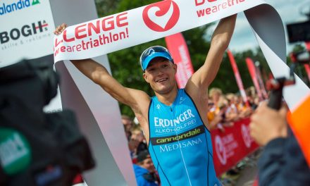 2,000 triathletes from 34 different nations ready for Garmin Challenge Herning