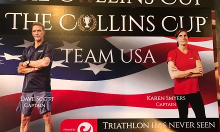 INAUGURAL COLLINS CUP 2018 WILL BE HOSTED BY DATEV CHALLENGE ROTH