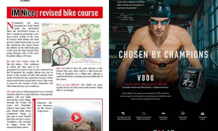 IM Nice : revised bike course to read in TrimaX#164