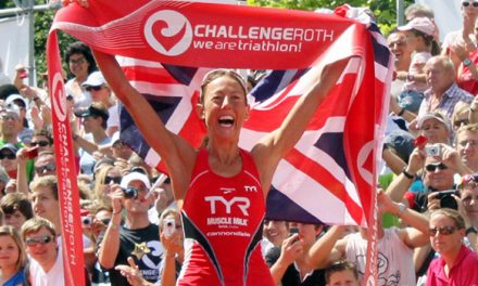 Challenge Family Insights – Simon Whitfield and Chrissie Wellington To Team Up In Relay At DATEV Challenge Roth