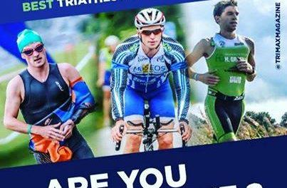 Belman International Triathlon has been published on Evensi!