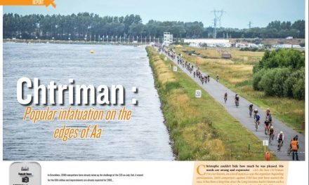 Chtriman : Popular infatuation on the edges of Aa to read in TrimaX#166