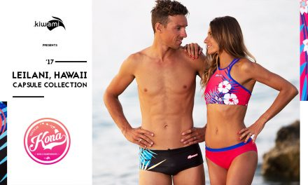 KIWAMI 💥 BREAKING NEWS : our Kona'17 Capsule Collection revealed !