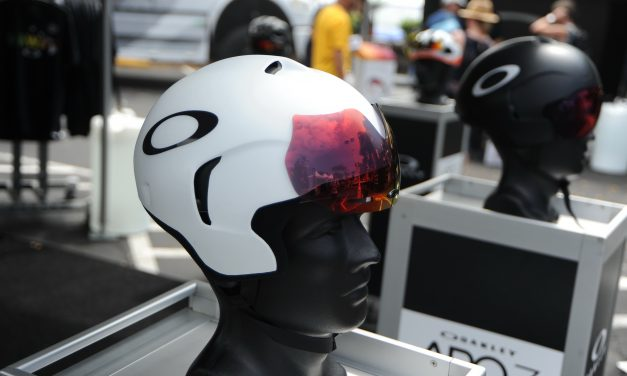 OAKLEY AND IRONMAN ANNOUNCE OFFICIAL PARTNERSHIP
