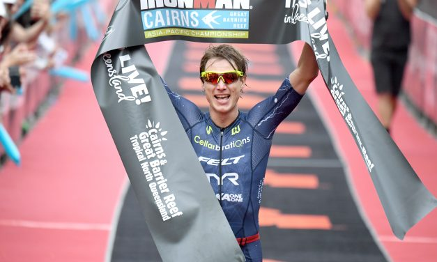 AUSSIE PROS SET FOR THE 2017 IRONMAN WORLD CHAMPIONSHIP