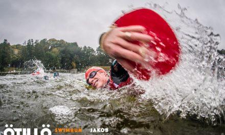 International podiums and tight battle at the season final ÖTILLÖ Swimrun 1000 Lakes