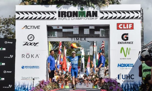 PATRICK LANGE (DEU) SMASHES COURSE RECORD AND DANIELA RYF (CHE) EARNS THIRD STRAIGHT WIN IN MOMENTOUS 2017 IRONMAN WORLD CHAMPIONSHIP