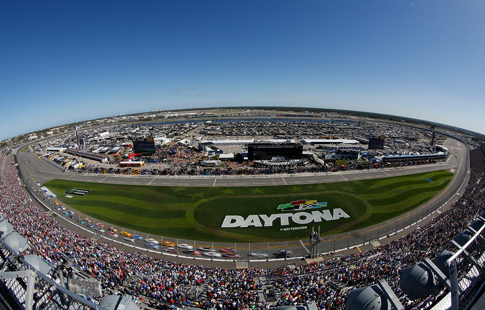 CHALLENGE FAMILY EXTENDS ITS WORLDWIDE PORTFOLIO WITH THE LAUNCH OF CHALLENGE DAYTONA