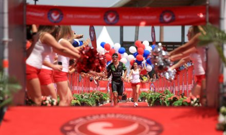ATHLETES YOUNG AND OLD WELCOMED AT CHALLENGE FAMILY'S THE CHAMPIONSHIP 2018