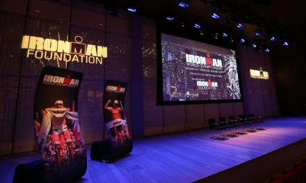AN EVENING OF CHAMPIONS AND INSPIRATION: ANNUAL IRONMAN WORLD CHAMPIONSHIP BROADCAST PREMIERE PRESENTED BY SET FOR DECEMBER 5 IN NEW YORK CITY
