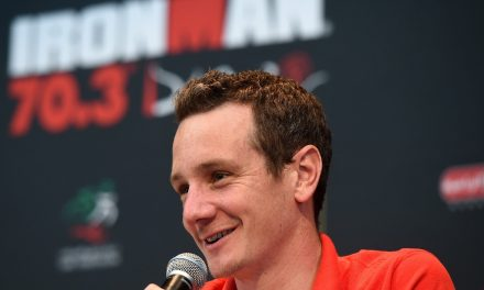 Lawrence, Brownlee ready for a fresh start in Dubai