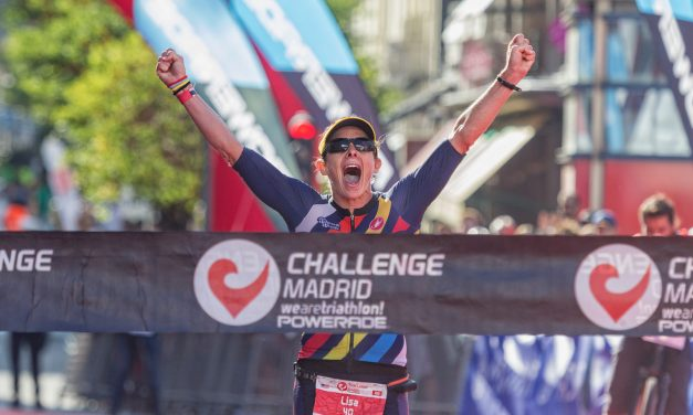 Challenge Madrid will be the ETU European Long Distance Championship 2018