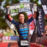 IRONMAN 40th ANNIVERSARY CELEBRATED IN STYLE AT IRONMAN 70.3 GEELONG