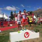 Gomez and Luxford crowned Challenge Wanaka 2018 champions