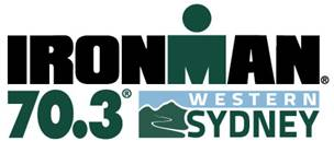 IRONMAN 70.3 WESTERN SYDNEY SCORES TOP HONORS IN 2017 IRONMAN ATHLETES CHOICE AWARDS