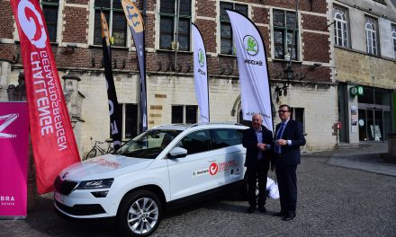 Challenge Geraadsbergen welcomes ŠKODA as official title sponsor