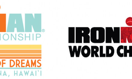 IRONMAN ANNOUNCES 2018 PHYSICALLY CHALLENGED OPEN/EXHIBITION DIVISION DRAWING