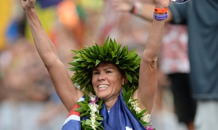 THREE TIME IRONMAN WORLD CHAMP TO RACE IN CAIRNS